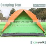 3 Person Double Layer Camping Tent