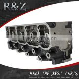 High Performance Low Price Auto Engine 4JA1 cylinder head 8-94125-352-6