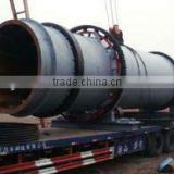 high efficiency rotary kiln,energy saving circumgyrate kiln, low heat consumption cylindrical roaster