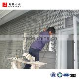 316 stainless steel perforated sheet for building wall cladding                                                                                                         Supplier's Choice