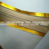 cheapest self adhesive carpet binding tape China supplier                                                                                                         Supplier's Choice