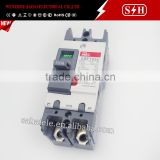 NEW hot selling ABN ABS/ABE 102b mccb 100amp 2 phase 3 phase moulded case circuit breaker