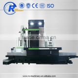 DBM-110 Digital Display Horizontal Milling and Boring Machine CNC Milling and Boring Machine