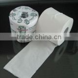 Toilet tissue(tissue paper/tissue roll/paper towel/recycled toilet tissue roll/jumbo roll/bath tissue roll)