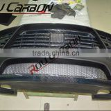 Auto Accessories and Spare Part Front and Rear Bumper Guard for EDGE