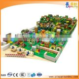 China products whosale indoor soft playground directly sale on domerry factory