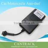 Cheap car gps tracker device anti-theft device TK06A