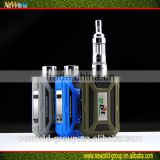2014 newst Neworld E lvt mod 18350 /18650/ 18500 Stingray X mod stingray mod clone stingray mechanical mod