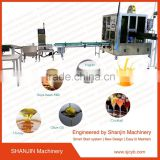 Standup pouch filling machine/Spout bag water filling packing machine/Spout pouch water filling packing machine