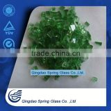 Recycled Crushed Glass Grit Qingdao