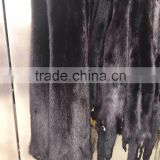 High Quality mink skin fur factory