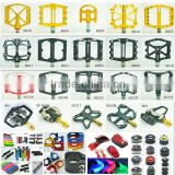 ODM OEM manufacturer wholesale bicycle parts low weight cheap bmx bicycle parts bike pedal