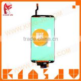 Alibaba gold supplier for lg g2 lcd screen replacement wholesale touch display digitizer