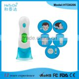 Portable Thermometer Ear Type,Household Children Digital Thermometer,Multiple Functions Infrared Thermometers