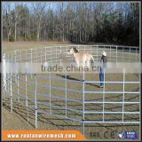 galvanized cattle panel prices portable livestock panels portable cattle yard panel holding yard or arena