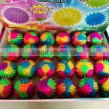 Puffer Flashing Ball 6.5CM Diam