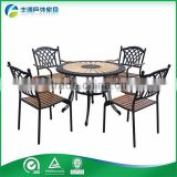 Brand New Brand Design Round Wooden Dining Table Designs