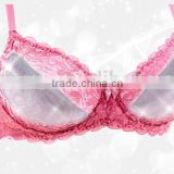 2015 Most popular bra inserts for uneven breasts cleavage&uplift bra pad