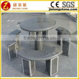 Best Selling Outdoor Stone Tables and Benches