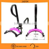 New style beauty girl professional dual-use eyelash curler with comb                                                                         Quality Choice
