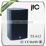 ITC TS-612 350W 8 ohm Hifi Pro 12 inch Speaker Prices                                                                         Quality Choice
