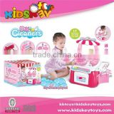 kids cleaning product kids funny toy dry cleaning machine