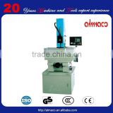 ALMACO professional and advanced edm multipurpose drilling machine