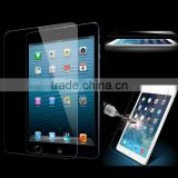 Factory Price Anti-scratch Explosion-proof Clear Superhard H9 Tempered Glass Film Screen Protector for iPad 2 3 4 Mini