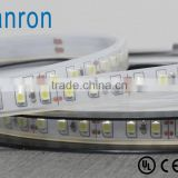 Hight brightness Waterproof LED strip DC 24V 120Leds Cold white SMD 3528 flexible led strip light lighting LED