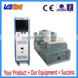 Directly factory price vibration test high frequency vibration table machine/equipment/instruments