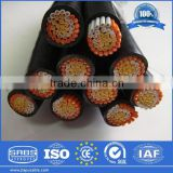 Hot Seller Copper Stranded Conductor Control Cable With Reasonable Price