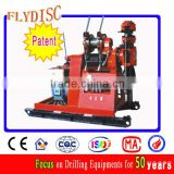 Hot!!! HGY-200 Mining Drilling Rig, coal mining drilling machine, coal mining drilling rig