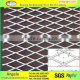anping XKX expanded Metal/Powder Coated Expanded Metal Mesh /Aluminum expanded mesh sheet