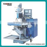 mini torno cnc Universal Radial Milling Machine XK6325B biggest manufacturer