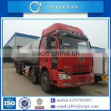 factory sale best price 35.5cbm used lpg truck