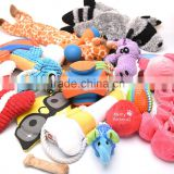 Wholesale Squeaky Stuffed Plush China Dog Toy Custom Manufacturer                                                                         Quality Choice