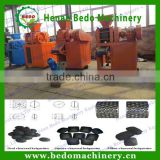 2015 most popular Charcoal making machine shisha charcoal machine hydraulic briquette machine 008613253417552