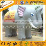 giant inflatable elephant,inflatable animal cartoon balloon F1011