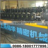Hydraulic Automatic Construction Steel Rollformer Machine