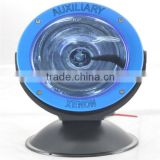 Rainbow Blue HID Driving Light With The 11 Years Gold Supplier In Alibaba (XT6301)