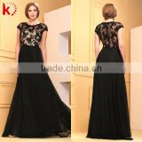 Guangzhou Wedding Dress Factory Latest Formal Dress Patterns Designer One Piece Party Dress