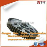 Industrial machinery custom spare parts gear
