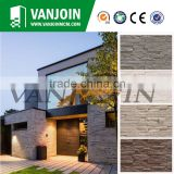 Natural Travertine Outdoor Exterior Cladding Stone Slate Tile