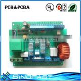Shenzhen PCB assembly service, electrical machine's motherboard, PCBA reverse engineering
