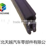 Equipment cabinet window epdm rubber seal strips/door strips