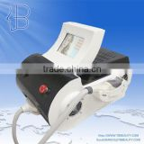T&B 1200W SSR SHR professional smallest but powerful ipl hair removal & anti-aging beauty machine