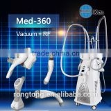 USA FDA APPROVED fat burner and weight loss velasahpe MED-360 ipl+rf+cavitation machine for body slim