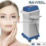 Salon use q- switch laser Birthmark removal/pigment removal 1064nm/532nm/ black doll tattoo removal beauty machine