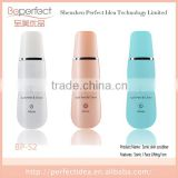 BPS2 Ultrasonic skin scrubber pore cleaner with Super slim design