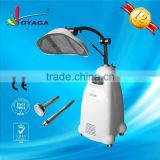 PDT-002 7 Colors Ultrasonic Led Led Light Skin Therapy Light Facial Massage Machine Acne Removal